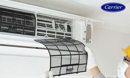 Maintenance-of-Split-Air-Conditioning