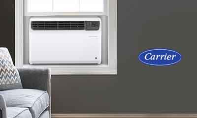 Carrier-AirConditioning-Maintenance-Window