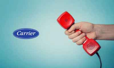 Carrier-Hotline
